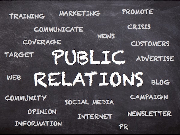 Media Messaging marketing communications PR agency Barcelona